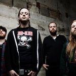 Cancer Bats lucreaza la un nou album