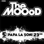 Concert The Moood in Vama Veche