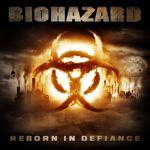 Asculta o noua piesa Biohazard
