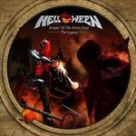Helloween - Keeper Of The Seven Keys / The Legacy (cronica album)