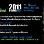 Line-up final pentru Muscel cLoverFest