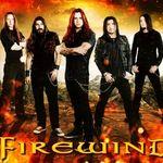 Firewind au zece piese compuse pentru noul album