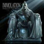 Immolation anunta  un nou turneu nord-american