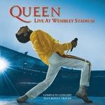 Queen relanseaza Live At Wembley
