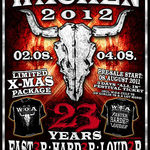 Ministry se reunesc la Wacken 2012