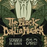The Black Dahlia Murder au fost intervievati in Croatia (video)