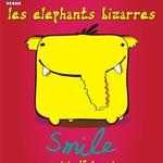 Concert Les Elephants Bizzares la Vama Veche