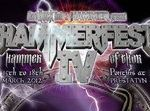 Primele nume confirmate pentru Hammerfest 2012