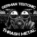 Top 15 trupe de Thrash Metal German