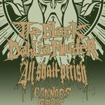 The Black Dahlia Murder anunta un nou turneu