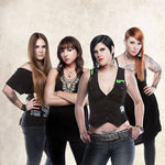 Kittie au lansat un nou videoclip; Empires (Part 2)