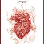 Nattramn (Silencer) a facut publica coperta cartii Grishjarta