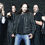 Hammerfall au fost intervievati in Anglia (video)