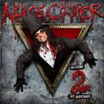Alice Cooper a lansat un nou videoclip: I'll Bite Your Face Off
