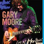 Se lanseaza un nou DVD Gary Moore