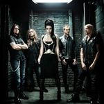 Evanescence au fost intervievati in Canada (video)
