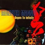 Monster Magnet vor prezenta live albumul Dopes To Infinity