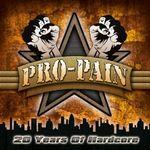 Spot video pentru albumul aniversar Pro-Pain