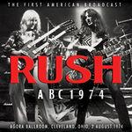 Rush lanseaza un CD cu inregistrarea unui concert din 1974