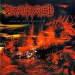 Decapitated - Winds Of Creation (cronica de album)