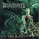 Decapitated - Nihility (cronica de album)