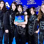 Addiction au castigat la sectiunea rock a festivalului Mamaia 2011