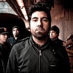 Filmari cu Deftones la Bucuresti pe METALHEAD