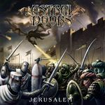 Spot video pentru noul album Astral Doors