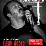 Concert Luna Amara si Flesh Rodeo in Fire Club