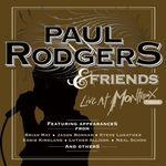 Paul Rodgers lanseaza un nou DVD