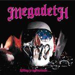 Un fan Megadeth a fost arestat pentru amenintari online