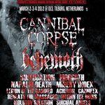 Primele nume confirmate pentru Neurotic Deathfest 2012