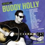 A fost lansat albumul tribut Buddy Holly