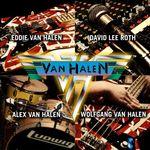 Van Halen au incheiat mixajul pentru noul album