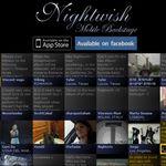 Nightwish lanseaza o aplicatie pe mobil