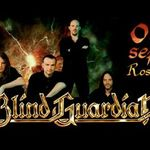 Filmari cu Blind Guardian in Argentina