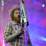 Mastodon: De ce nu am cantat in Romania?