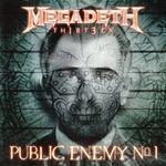 Asculta o noua piesa Megadeth