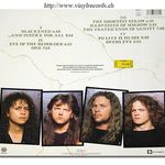 Metallica-...And Justice For All! (cronica de album)