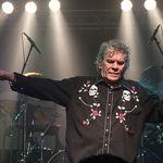 Nazareth sustin doua concerte in Romania