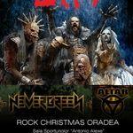 Concert Lordi in decembrie la Oradea