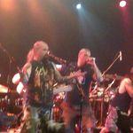 Phil Anselmo a cantat piese Pantera alaturi de Anthrax si Slayer! (video)