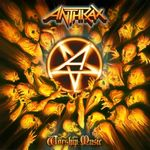 Anthrax discuta despre noul album