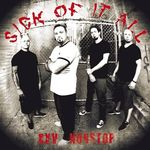 Sick Of It All lanseaza un album aniversar