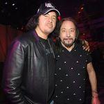 Gene Simmons: Kiss nu se vor reforma in componenta de aur