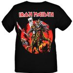 Iron Maiden au strans 57.000 de euro pentru victimele din Japonia