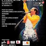 9 trupe canta in amintirea lui Freddie Mercury