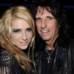 Asculta noul single Alice Cooper feat Kesha,  What Baby Wants