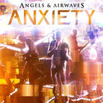Angels And Airwaves lanseaza single-ul Anxiety pe iTunes (video)