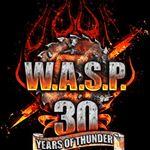 W.A.S.P. pregatesc un nou turneu mondial